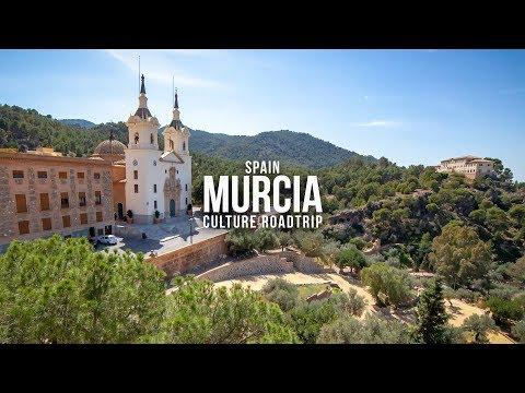 Murcia Region, Spain - Top attractions in Murcia, Cartagena & Lorca