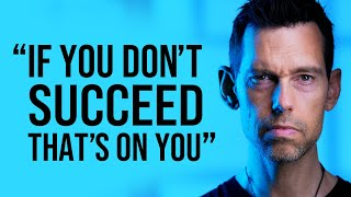 Why Success Doesn't Matter | Tom Bilyeu Keynote @ Powerful U