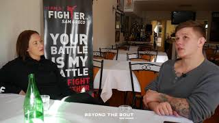 "Beyond the Bout - Jimmy ""The Brute"" Crute - Part 3"