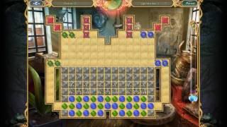 Хорошие игры Три в Ряд - Enchanted Cavern 2