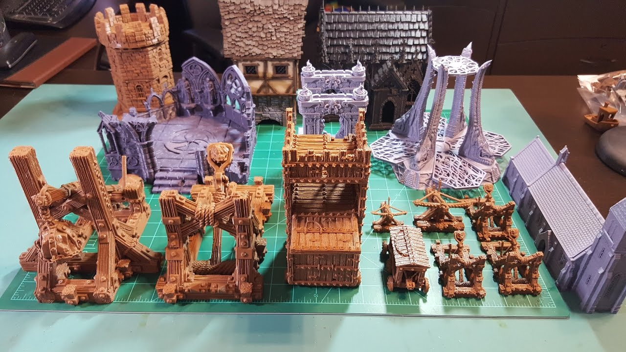 Terrible image intended for d&d printable terrain