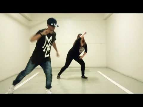 Bruno Mars - Chunky Dance Cover