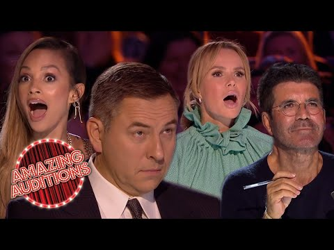 Best Auditions From Week 6 - Britain's Got Talent 2020 | Amazing Auditions