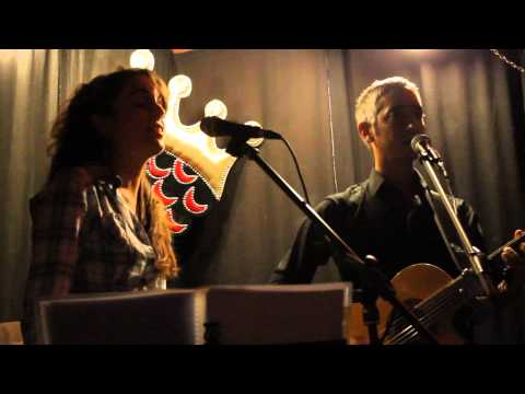 AntoDippo & Eleonora - I remember (Damien Rice cover)