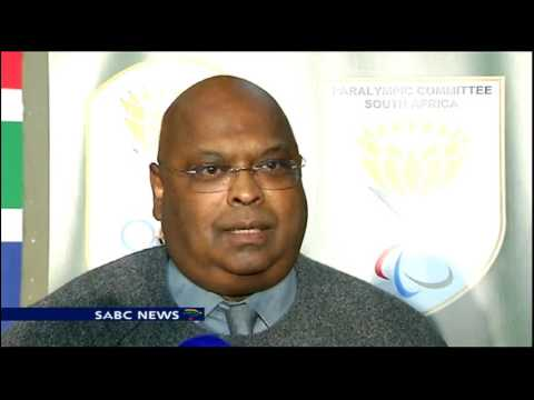 SASCOC received a R70 million cash injection to aid their Road To Rio