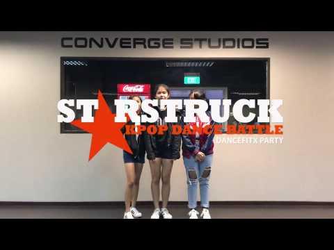 ||Starstruck K-Pop Dance Battle - Auditions|| - VAXimized