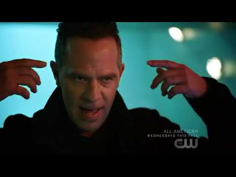 The Flash 4x23/Barry talks to Ralph/Devoe finds Team Flash/Barry knows how to really defeat Devoe