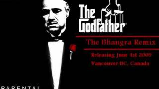 The Godfather Bhangra Remix DJ REALEST
