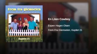 En Liten Cowboy