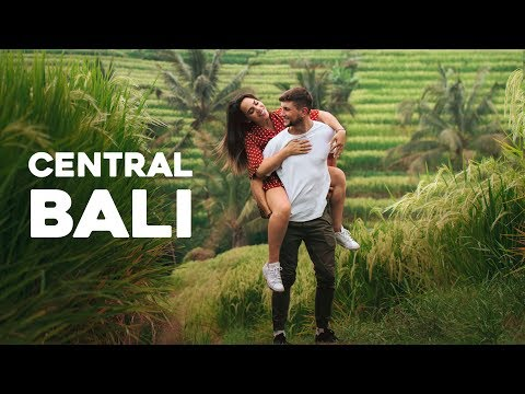 Your Guide To Central BALI - There's More Than Ubud!