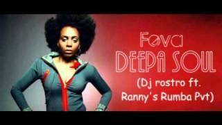 PROMO Deppa Soul - Feva (Dj Rostro Feat. Ranny
