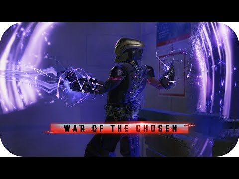 Supply Swarm – XCOM 2: War of the Chosen Gameplay – Let's Play Part 9