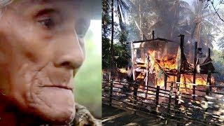 Kisah Pilu Kakek Pemulung Hidup Sebatang Kara, Rumah dan Tabungan Umrohnya Terbakar