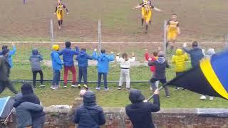 Eccellenza Girone A Atletico Piombino-Larcianese 1-0