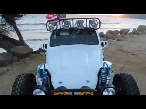 DuneWhore's Baja Bug