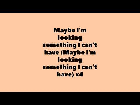 Cover Lagu Say Something (KARAOKE Instrumental With Lyrics Version of Justin Timberlake and Chris Stapleton) STAFABAND