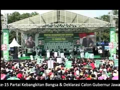 Rhoma Irama & Soneta Group Sholawat Badar Travel Video