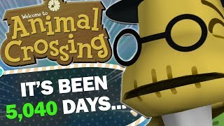 ANIMAL CROSSING: 18 Years Later