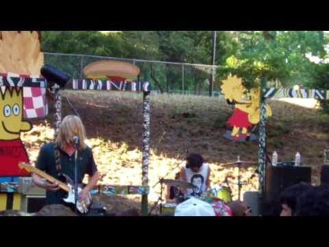 The Audacity - live at Mosswood Park, 7/7/2013 (2 of 2)