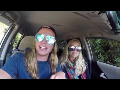 Travel New Zealand Part #1 (Vlog#5)