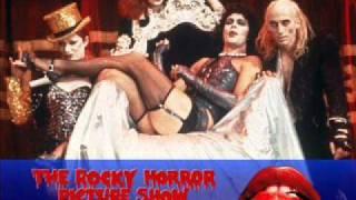 El show de horror de rocky (1976,Mexico) 4. Dulce Travestista (Sweet Transvestite)