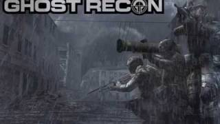 Ghost Recon   OST - Afteract Victory
