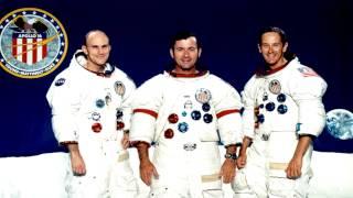 Homemade Documentaries: Apollo 16 part 2