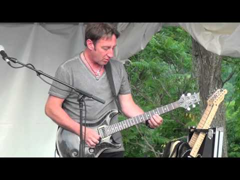 Brand New Cadillac- Joe Grushecky & the HouseRockers (6/22/2013.c)
