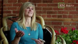 RM REALTY // Testimonial: Shelly (Full) : Stillwater, MN : Best Real Estate Agent : St. Croix Valley