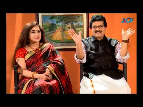 NADHASHALABHANGAL WITH MG SREEKUMAR ACV CHANNEL SPECIAL PROGRAM