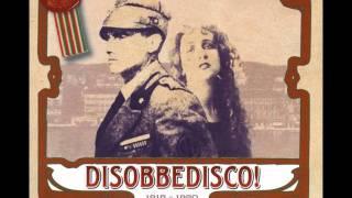 Ianva - Tango Della Menade
