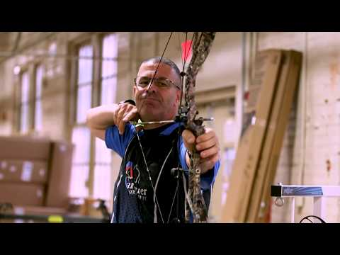 2018 Bowtech Realm and RealmX | Lancaster Archery Blog