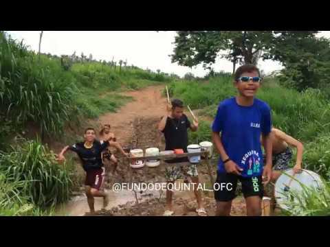 FUNDO DE QUINTAL OFC - GARUPA 3 (DJ Henrique de Ferraz) Vídeo Oficial