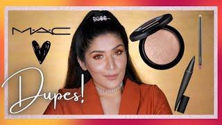 10 MAC Dupes | Strobe Creams, Blush & More | Shreya Jain