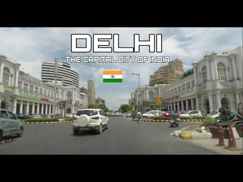 Delhi City ||
