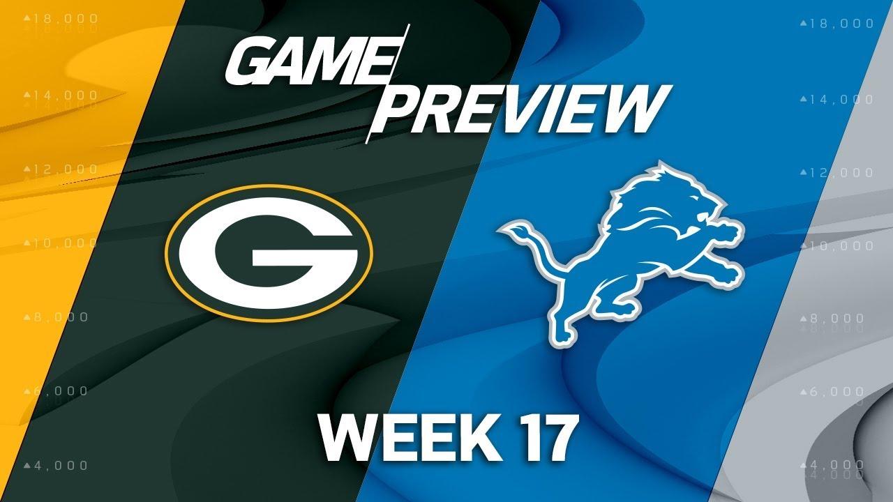 Kết quả hình ảnh cho Green Bay Packers vs Detroit Lions