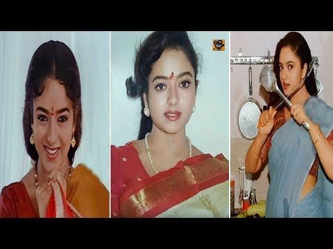 మీరెన్నడు చూడని సౌందర్య ఫోటోలు..Soundarya Rare Photos Collection | Gossip Adda