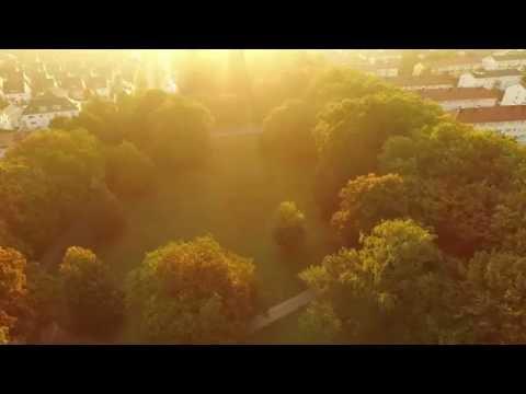 Guten Morgen im Stadtpark Kornwestheim