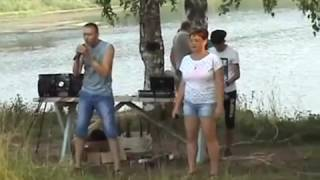 прикол песня широка река