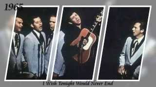 Sonny James - I Wish Tonight Would Never End