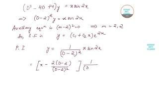 IIT JAM MATHEMATICAL STATISTICS 2012-Q17 ISS,ISI MSTAT,IAS SATISTICS OPTIONAL COMPLETE ANSWER
