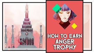 GRIS How To Earn Anger Achievement (The 5 Stages of Grief)