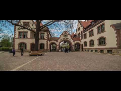 Leipzig Drone Video Tour | Expedia