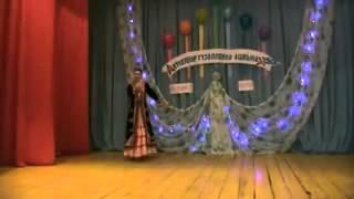 Башкирский танец  Бурзяночка Рамзия Самигуллина1 convert video online com(, 2015-02-12T14:43:03.000Z)