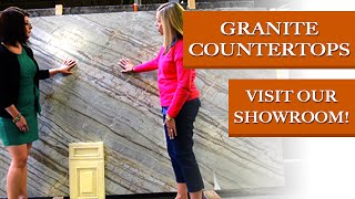 Granite Countertops Stamford Ct - Marble & Granite, Inc.
