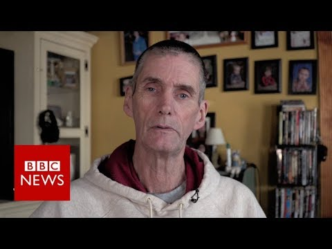 'In six days I'll lose my voice forever' - BBC News