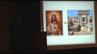 Dr Richard Carrier - Christianity without Jesus