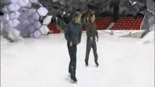 PURE CHRISTOPHER DEAN!!! - shut up and let me go!!