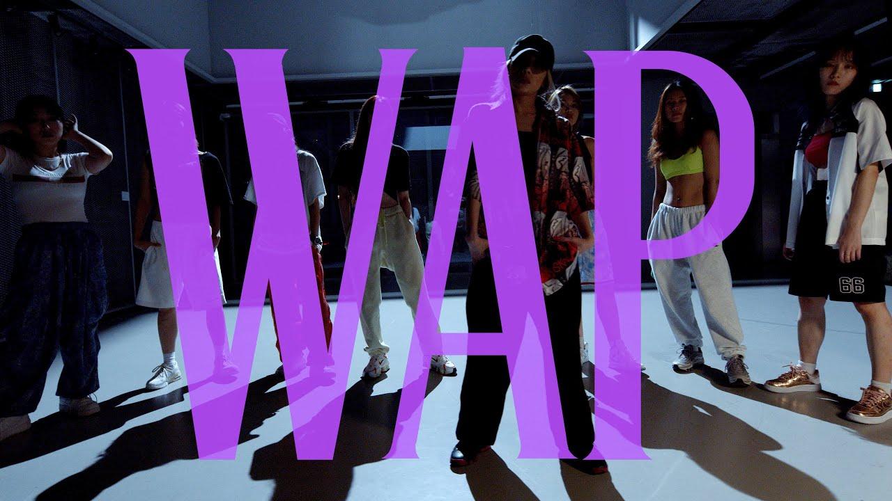 Cardi B - WAP ft. Megan Thee Stallion / Isabelle Choreography