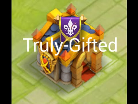 Castle Clash Recruiting Only The Best For Our Guild